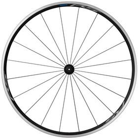 Shimano Road WH-RS100-CL Wheel Front QR 100mm Rim Brake, black